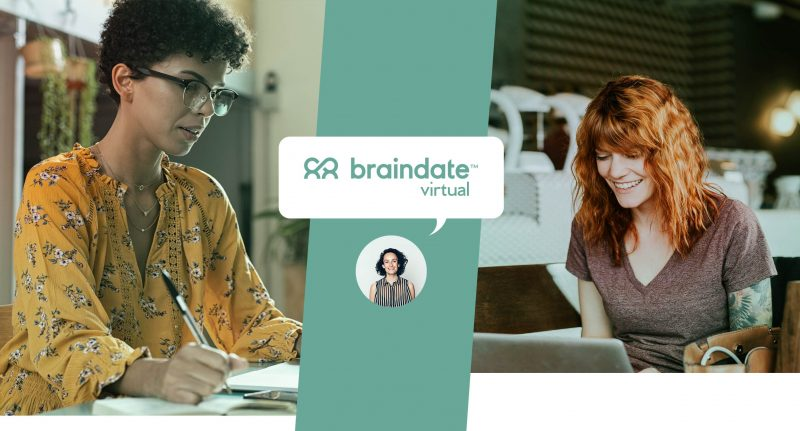 Virtual Braindates